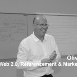 Olivier Pavie – Formateur Web 2.0, référencement et marketing digital