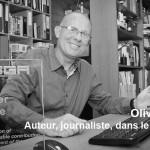 Olivier Pavie – Auteur, journaliste dans le numérique